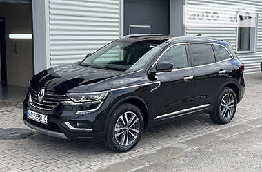 Внедорожник / Кроссовер Renault Koleos 2018 в Житомире
