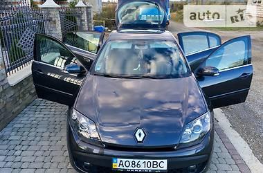 Renault Laguna 2010 в Виноградове