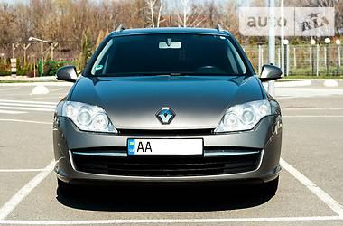 Renault Laguna 2008 в Киеве