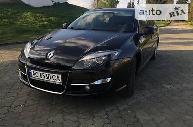 Renault Laguna ЗНІМАЄТЬСЯ З ОБЛІКУ