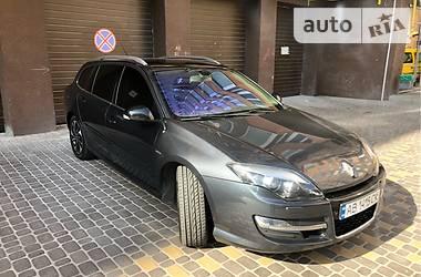 Renault Laguna 2013 в Виннице