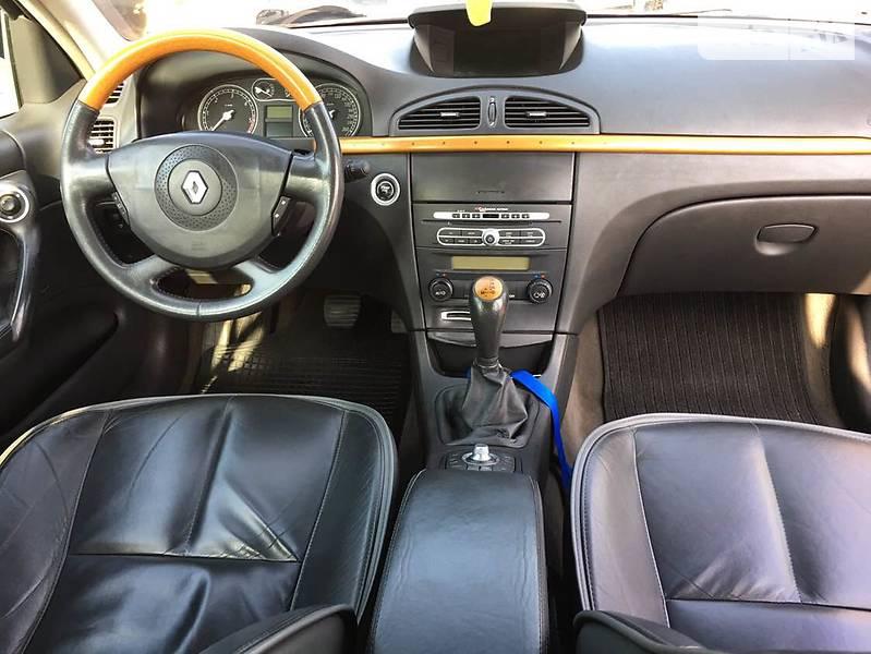 Renault Laguna 2006 в Черновцах