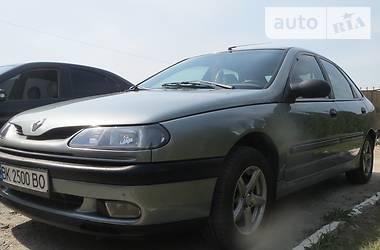 Renault Laguna 1999 в Рівному