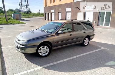 Renault Laguna 2000 в Львове