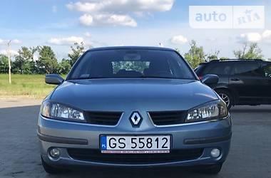 Renault Laguna 2006 в Стрию