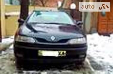Renault Laguna 1996 в Харькове