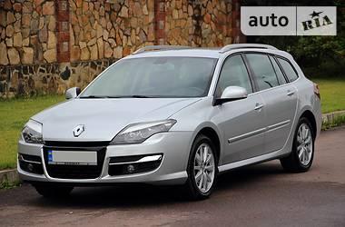 Renault Laguna 2.0 dci