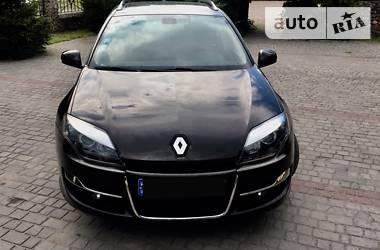 Renault Laguna 2012 в Славуте
