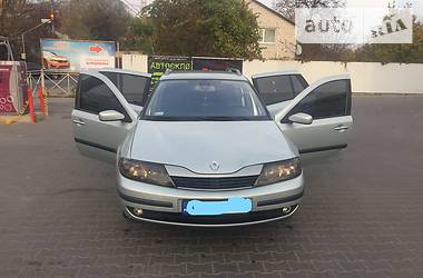 Renault Laguna 2002 в Виннице