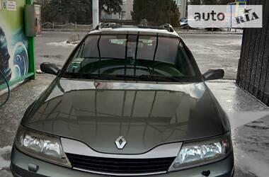 Renault Laguna 2002 в Ивано-Франковске