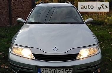 Renault Laguna 2004 в Гайвороне