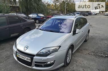 Renault Laguna 2011 в Тернополе