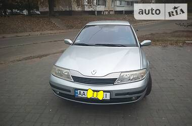 Renault Laguna 2003 в Киеве