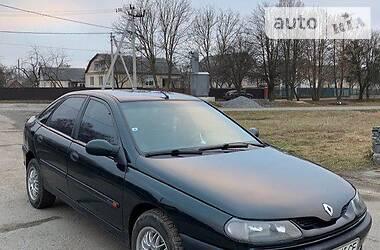 Renault Laguna 1996 в Полонном