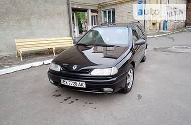 Renault Laguna 1996 в Черновцах