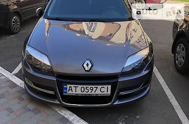 Renault Laguna 2014 в Вишневом