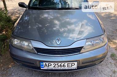 Renault Laguna 2001 в Запорожье
