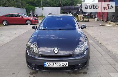 Renault Laguna 2010 в Житомире