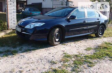 Renault Laguna 2009 в Львове