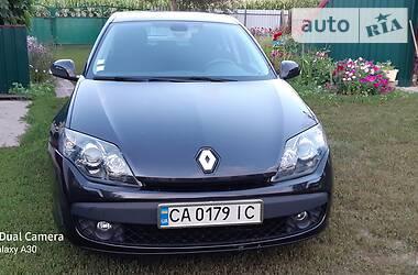 Renault Laguna 2009 в Драбове