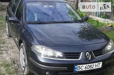 Renault Laguna 2005 в Львове