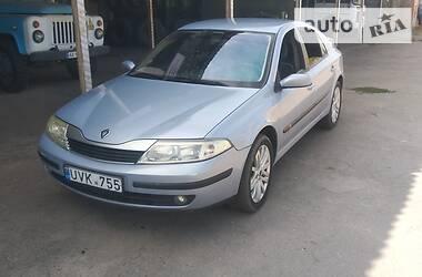 Renault Laguna 2003 в Золотоноше