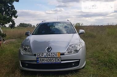 Renault Laguna 2009 в Житомире