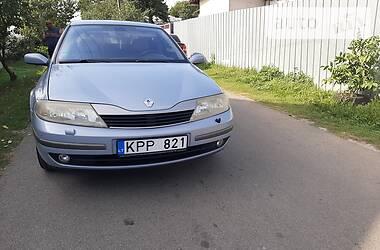 Renault Laguna 2004 в Броварах