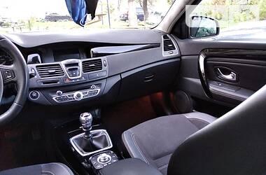 Renault Laguna 2013 в Стрые