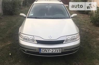 Renault Laguna 2002 в Старой Выжевке
