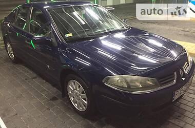 Renault Laguna 2006 в Одессе