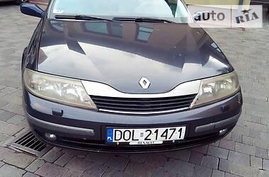 Renault Laguna 2002 в Ужгороде