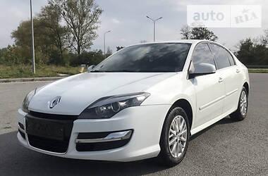 Renault Laguna 2014 в Новограде-Волынском