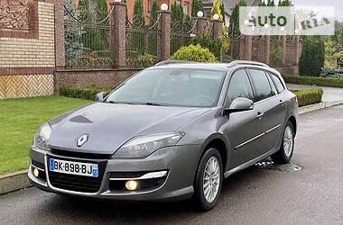 Renault Laguna 2012 в Ровно