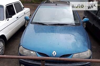 Renault Laguna 1999 в Черновцах