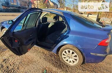 Renault Laguna 2001 в Калуше