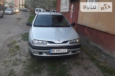 Renault Laguna 1995 в Львове