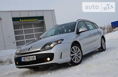 Renault Laguna 2011 в Дрогобыче