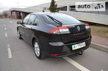 Renault Laguna 2009 в Киеве