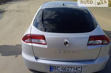 Хетчбек Renault Laguna 2012 в Львові