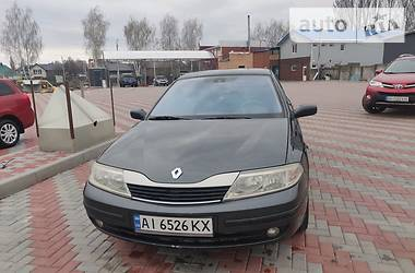 Renault Laguna 2003 в Белой Церкви