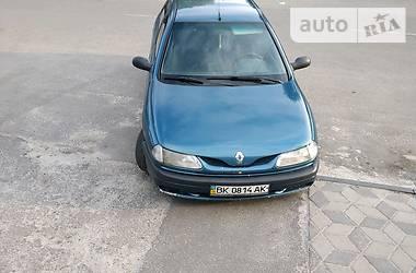 Renault Laguna 1996 в Дубровице