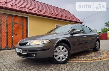 Renault Laguna 2001 в Дрогобыче