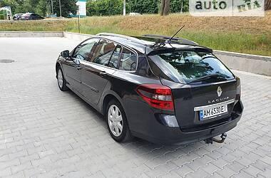 Универсал Renault Laguna 2010 в Житомире