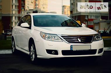 Renault Latitude 2012 в Киеве