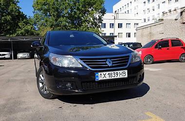 Renault Latitude 2011 в Харкові
