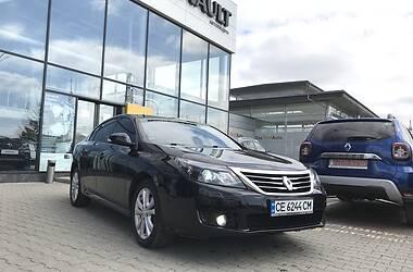 Renault Latitude 2011 в Черновцах