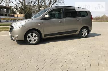 Renault Lodgy 2014 в Ужгороде
