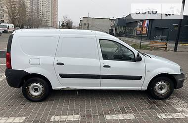 Renault Logan Van 2011 в Киеве