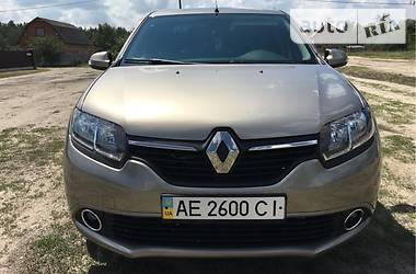 Renault Logan 2015 в Сумах